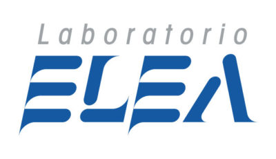 logo vector Laboratorio Elea