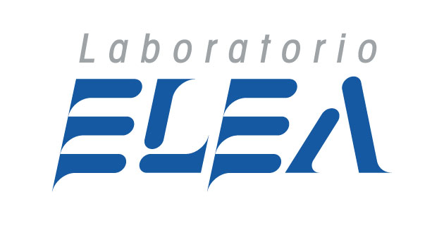 logo vector Laboratorio Elea