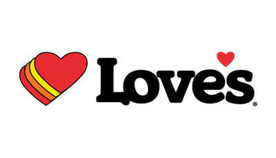 logo vector Love's Travel Stops & Country Stores
