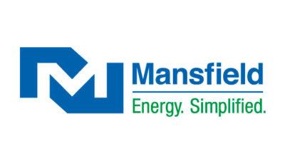 logo vector Mansfield Energy
