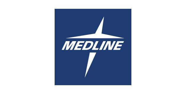 logo vector Medline Industries