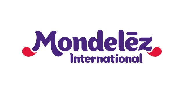 logo vector Mondeléz International