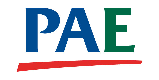 logo vector PAE