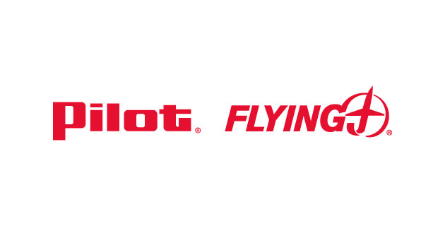 logo vector Pilot Flying J
