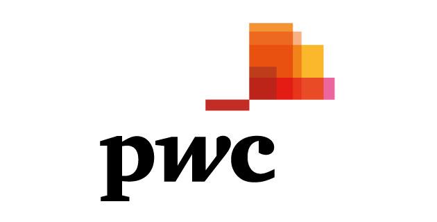 logo vector PWC