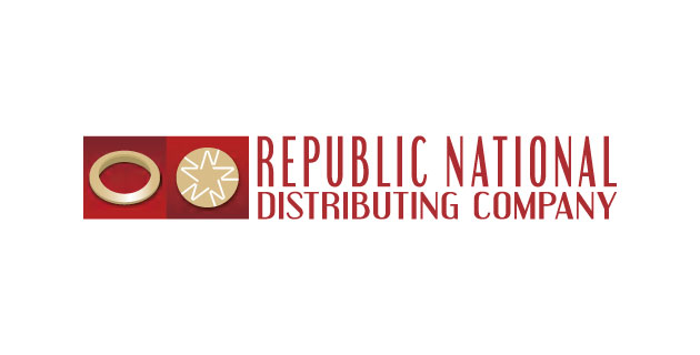 logo vector Republic National Distributing Company