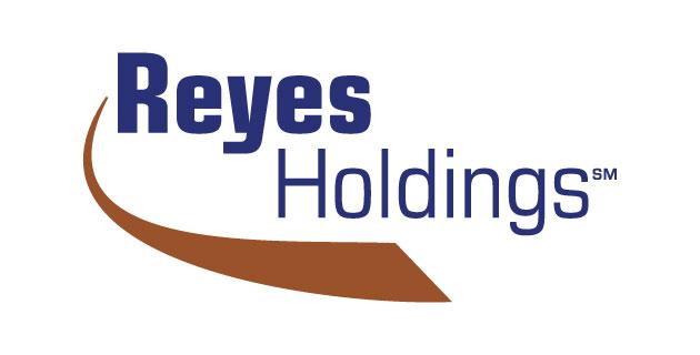 logo vector Reyes Holding