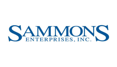 logo vector Sammons Enterprises