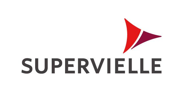 logo vector Supervielle