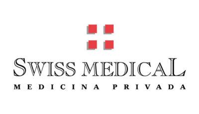 logo vector Swiss Medical