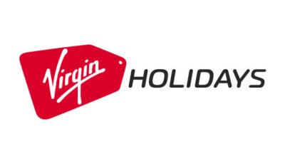 logo vector Virgin Holidays