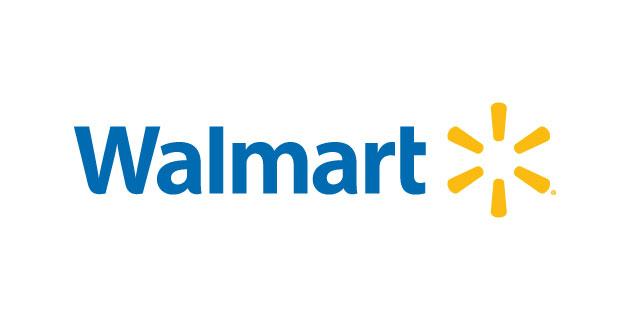 logo vector Walmart