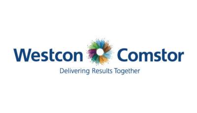 logo vector Westcon Comstor