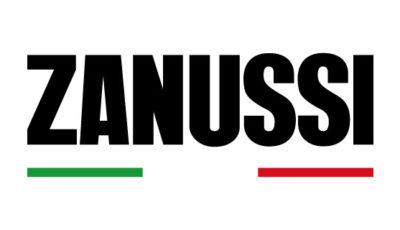 logo vector Zanussi