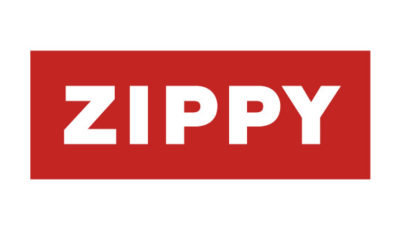 logo vector Zippy
