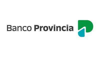 logo vector Banco Provincia