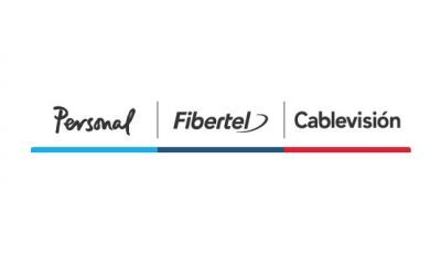 logo vector Cablevisión