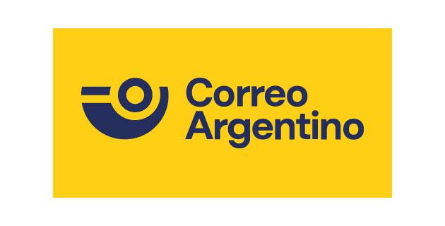 logo vector Correo Argentino