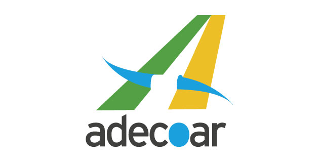 logo vector Adecoar