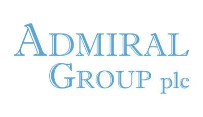 logo vector Admiral Group