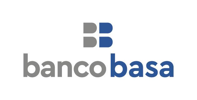 logo vector Banco Basa