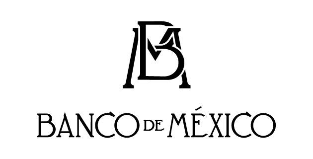 logo vector Banco de México