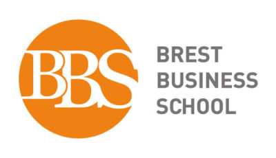 logo vector Brent Business School