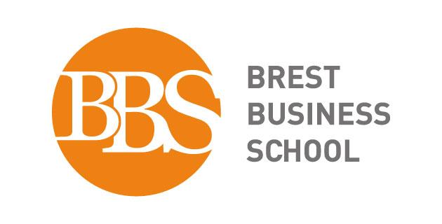 logo vector Brent Business School