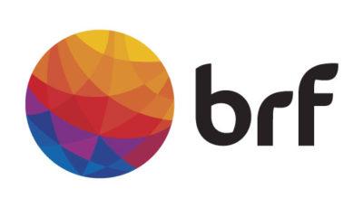 logo vector BRF