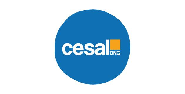 logo vector Cesal