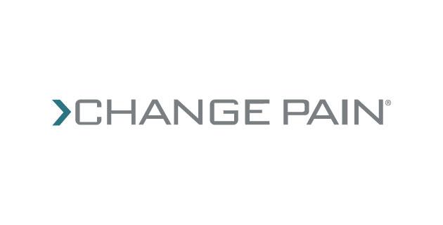 logo vector Change Pain