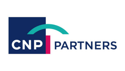 logo vector CNP Partners