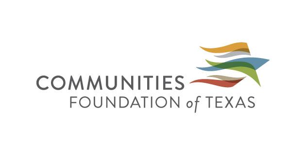 logo vector Communities Foundation of Texas