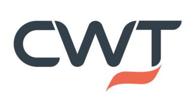 logo vector CWT