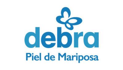 logo vector DEBRA