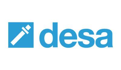 logo vector Desa