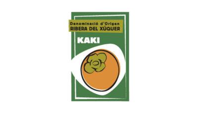 logo vector DO Kaki Ribera del Xúquer