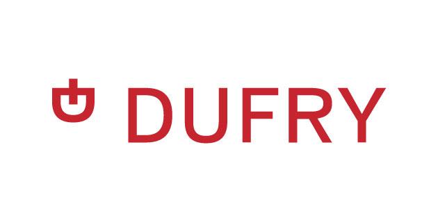 logo vector Dufry