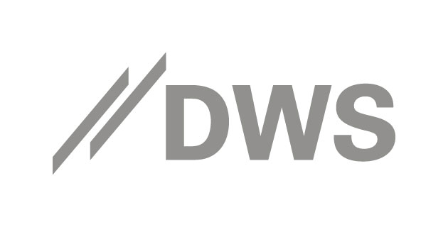 logo vector DWS