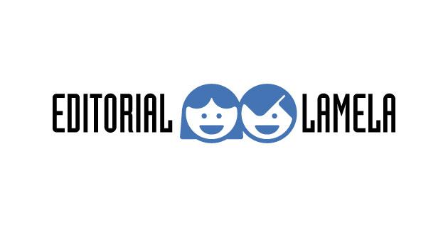 logo vector Editorial Lamela