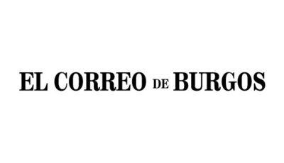 logo vector El Correo de Burgos