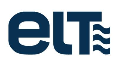 logo vector ELT