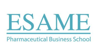 logo vector ESAME