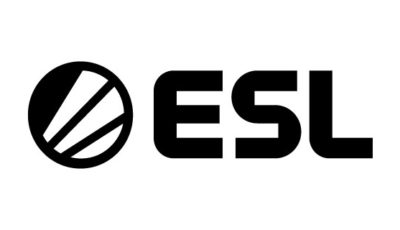 logo vector ESL