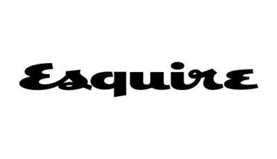 logo vector Esquire