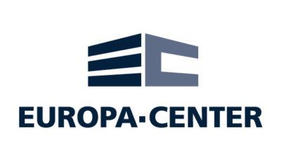logo vector Europa-Center