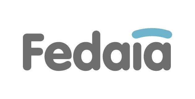 logo vector Fedaia