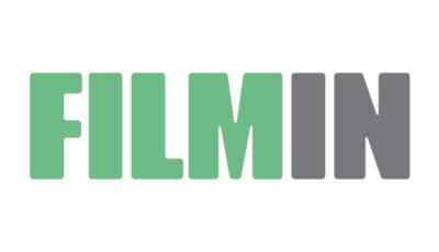 logo vector Filmin