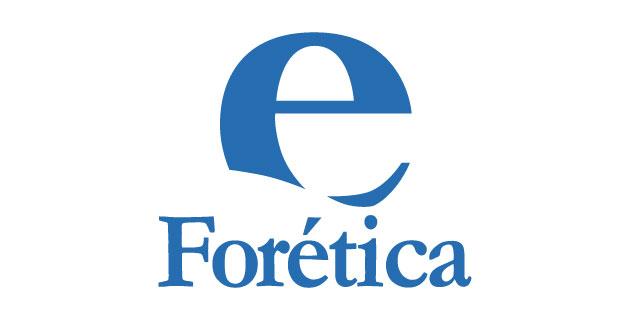 logo vector Forética