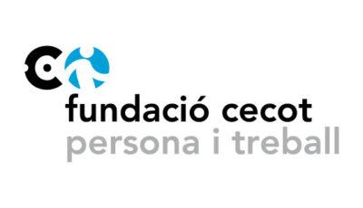 logo vector Fundació Cecot Persona i Treball